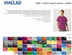 100 t shirts blank bulk lot in