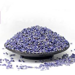 100g Natural Lavender Dried flowers seed Dried Flower <font>
