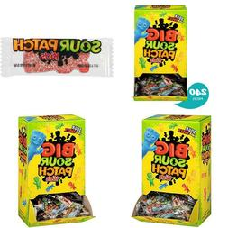 240 Count Bulk Sour Patch Kids Sweet And Sour Halloween Cand