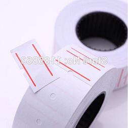 5 roll price gun label labels 21