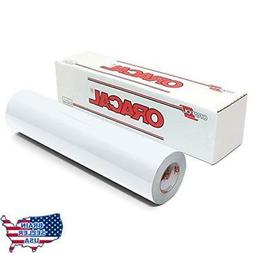 Black Oracal 631 Matte Vinyl Roll 12 Inches by 150 Feet