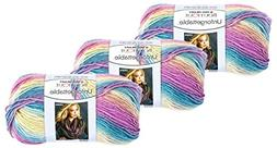 Bulk Buy: Red Heart Boutique Unforgettable Yarn  Candied E79