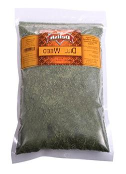 Dill Weed 100% Natural by Its Delish, 1 lb