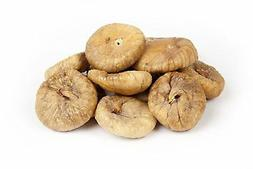 Dried Organic Figs by Its Delish, 2 lbs