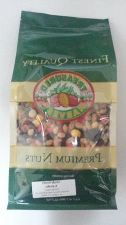 Goody Goody Trail Mix - 5 lb. Zip Lock Pouch Bags