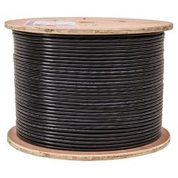 Vertical Cable Cat6, UTP, Gel Filled , Direct Burial, 1000ft