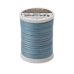 Sulky Blendables Thread for Sewing, 500-Yard, Ocean Blue