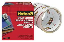 Book Repair Tape, 4'' x 15yds, 3'' Core, Sold as 1 Roll, 15P