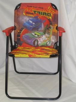 Disney Cars Drifting Children Patio Chair