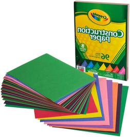 Construction Paper Pack