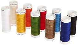 Crossroads Sulky Cotton Petites 12 Weight 10/Pkg-Central Col