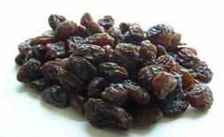 Dark California Raisins by Its Delish, 5 Pound Bag