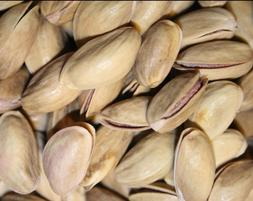 Fresh! Turkish ANTEP Pistachios Roasted Salted In-Shell Choo