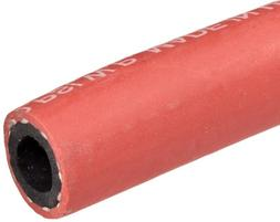 Continental ContiTech Frontier EPDM Rubber Hose, Red, 200 PS