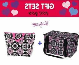 Gift set Thirty one Fresh market Thermal lunch tote Bag in P
