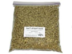 Grassland Tortoise Food in Bulk 12 oz to 11 lbs FRESH Sulcat