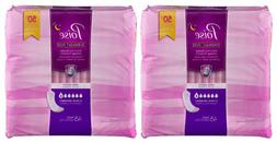 Poise Incontinence Pads, Original Design, Ultimate Absorbenc