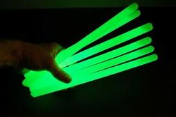 Jumbo Glow Sticks Bulk Wholesale 12in Industrial Grade Jumbo
