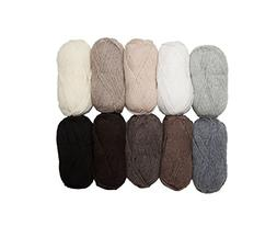 Knit Picks Wool of the Andes Worsted Weight Yarn