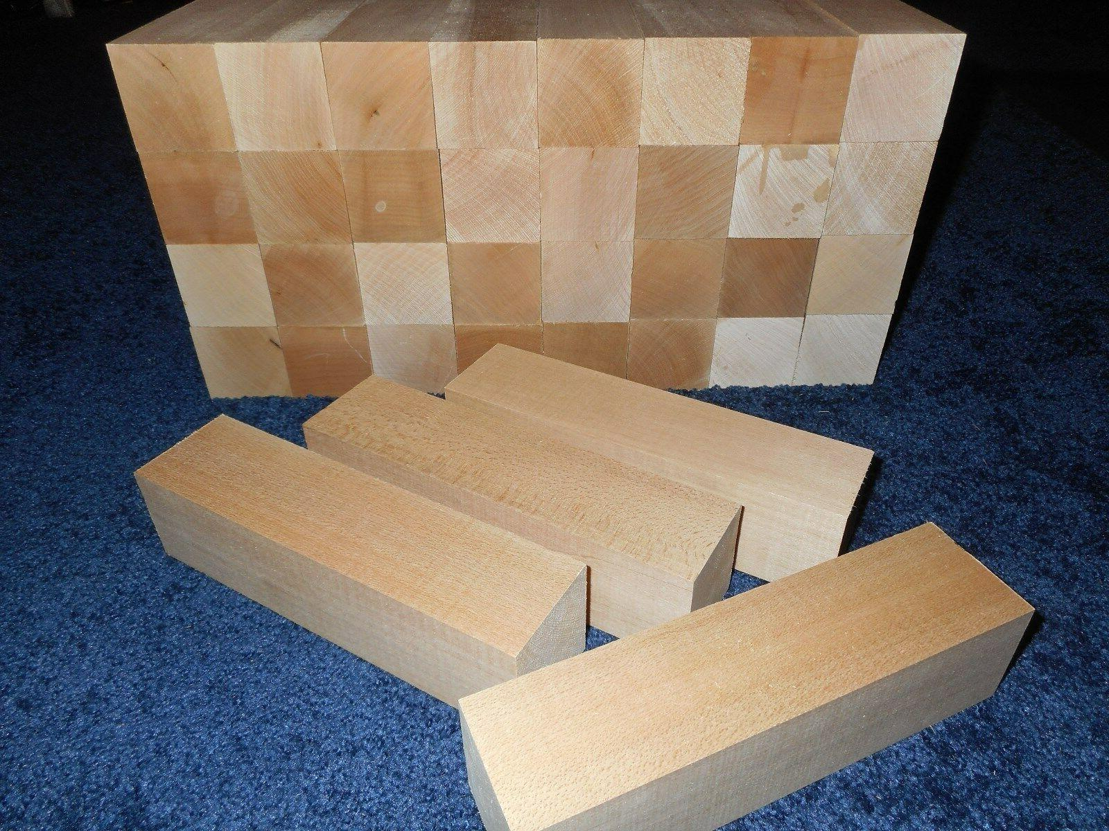 2 x 2 x 8 carving wood