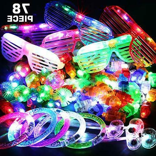 78PCs Toy In The Bulk For...