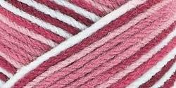 Bulk Buy: Red Heart Classic Yarn  Berries E267-973