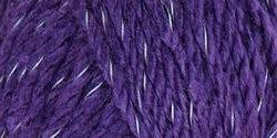Bulk Buy: Red Heart Reflective Yarn  Purple E820-8532