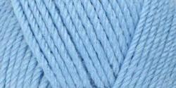 Bulk Buy: Red Heart Soft Baby Steps Yarn  Baby Blue E746-980
