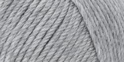 Bulk Buy: Red Heart Soft Yarn  Light Grey Heather E728-9440