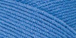 Bulk Buy: Red Heart Super Saver Yarn  Delft Blue E300-885