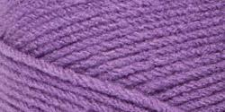 Bulk Buy: Red Heart Super Saver Yarn  Medium Purple E300-528