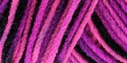 Bulk Buy: Red Heart Super Saver Yarn  Panther Pink E300-3938