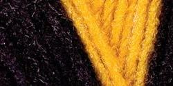 Bulk Buy: Red Heart Team Spirit Yarn  Gold/Black E797-936