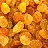 Raisins - Bulk Golden Raisins In 10 Pound Boxes - Freshest a