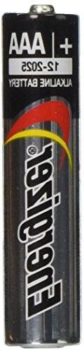 Energizer AAA Max Alkaline E92 Batteries Made in USA - Expir