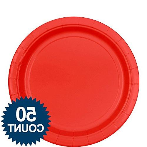 big party dinner plates 9