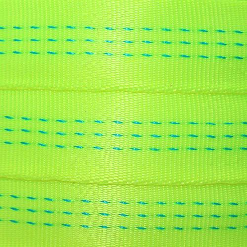 BlueWater inch Tubular Webbing - Duty for Climbing, &