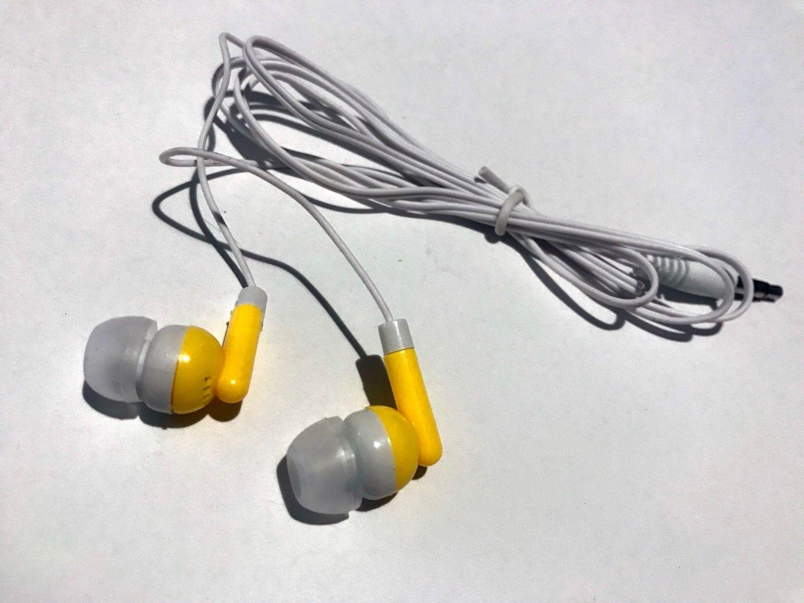 Bulk 25 - - 3.5mm In-Ear Earbuds Earphones