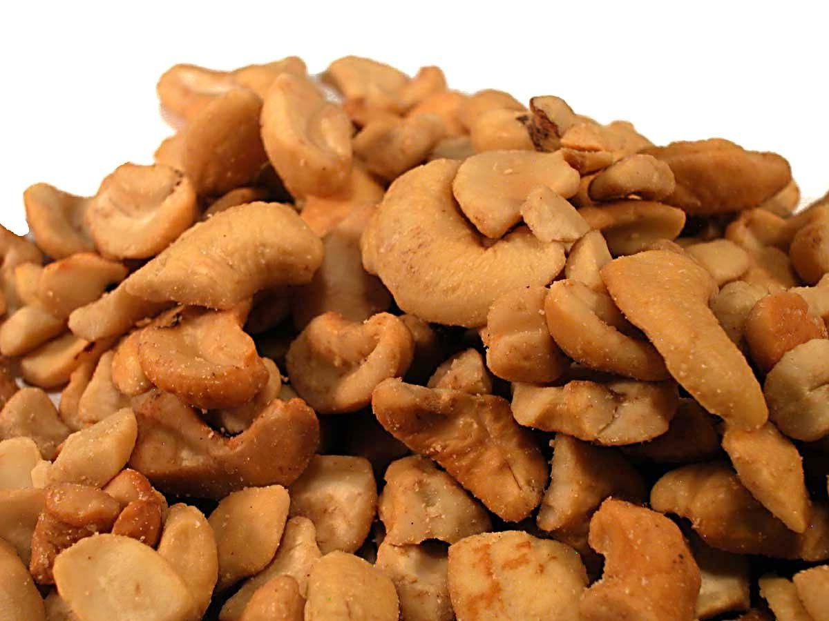 CASHEWS—Halves Pieces—Roasted Pack—Heart Healthy Snack