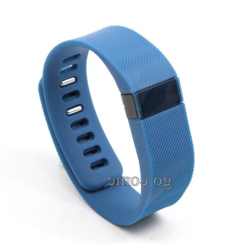 Fitbit Charge Wireless Fitness Tracker + Sleep Wristband, bl