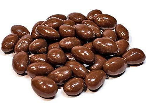 Covered Cashews in Milk Chocolate, Bulk Pack