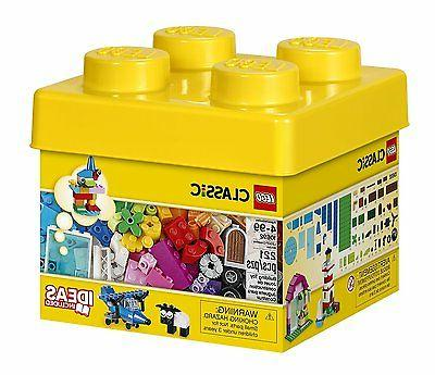 Lego Creative Bricks Classic Set Building Toy Lot Bulk In Ne