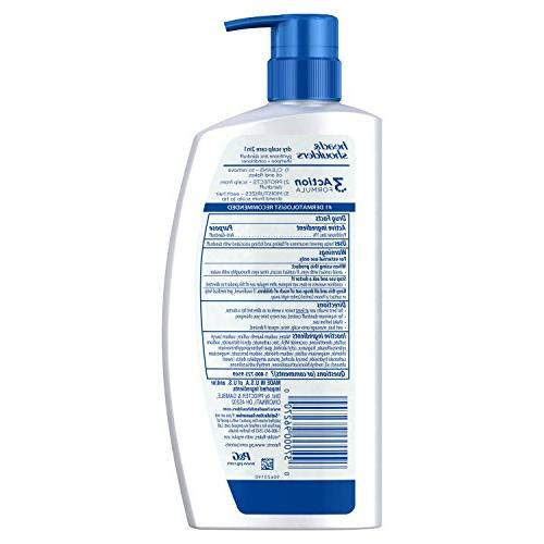 Head & Oil Conditioner, 32.1