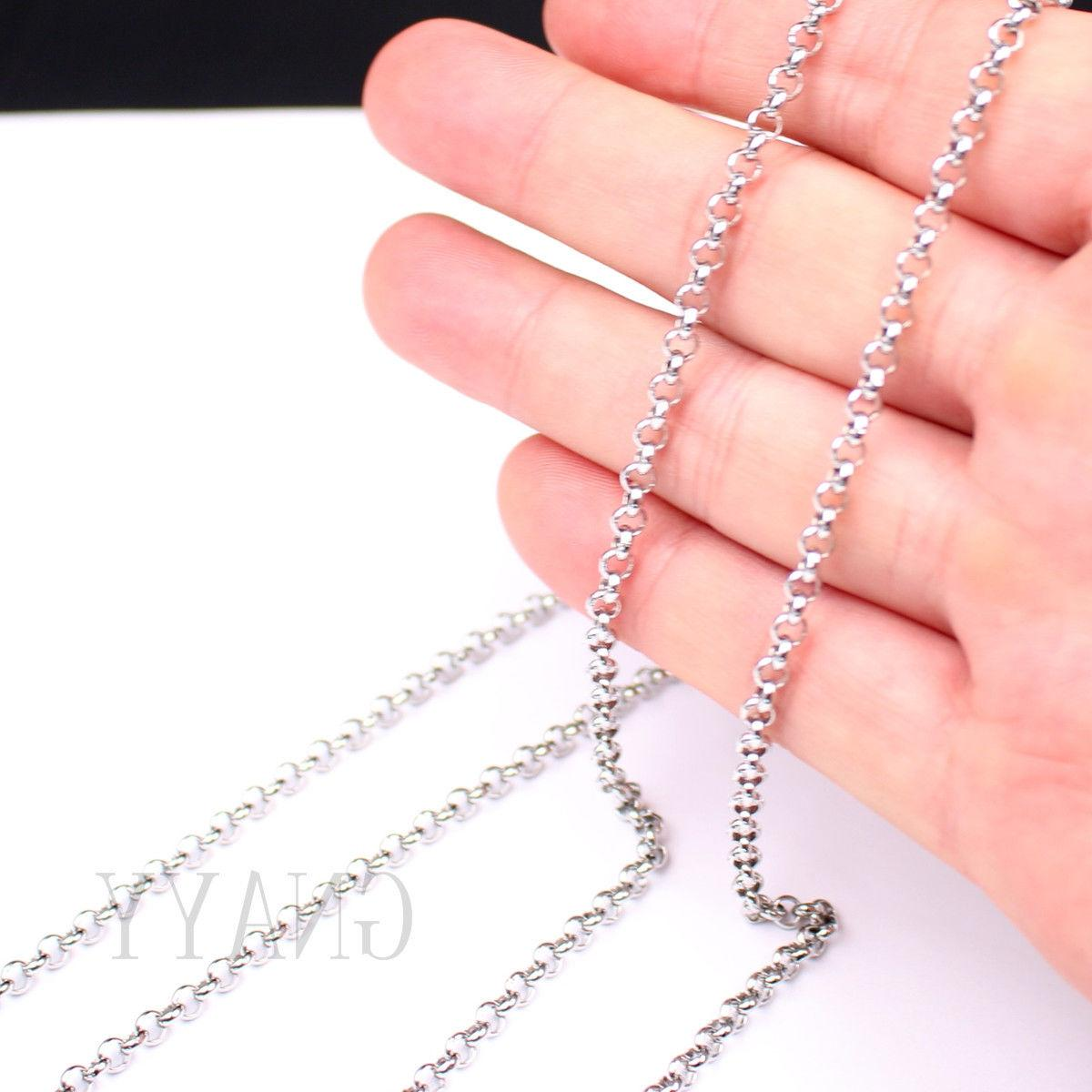 Factory Stainless DIY Jewelry In Bulk