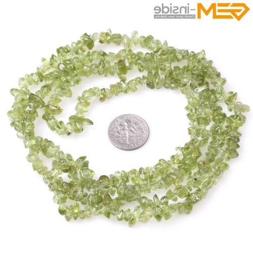 """Freeform Natural Beads For Jewelry Making 34""""/15"""" Bulk in"""
