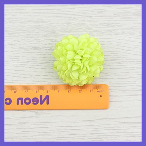 In Wholesale Crafts Carnation Pompom Mini
