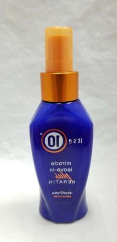 it s a 10 haircare miracle leave
