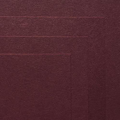 PAVER RED/WINE / Cardstock x 12 inch 80 LB. COVER from - 25 Sheets Cardstock Warehouse