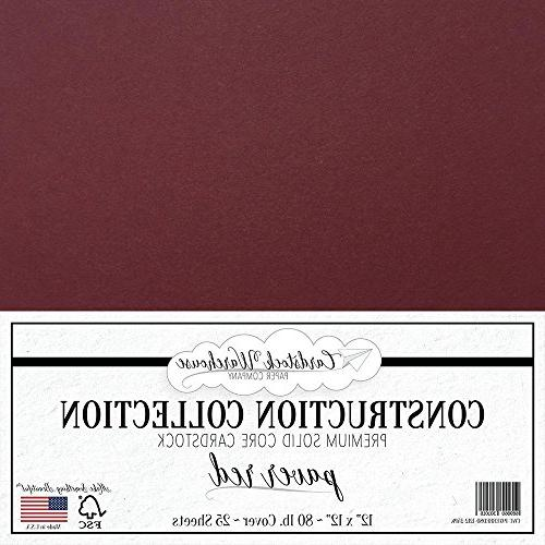 paver red wine burgundy paper
