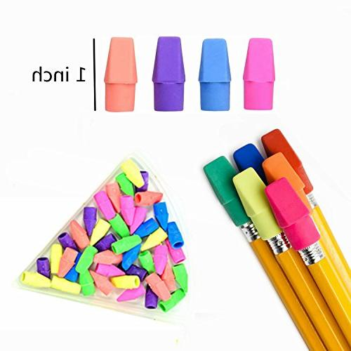 Pencil Arrowhead Colors Bulk Pack of